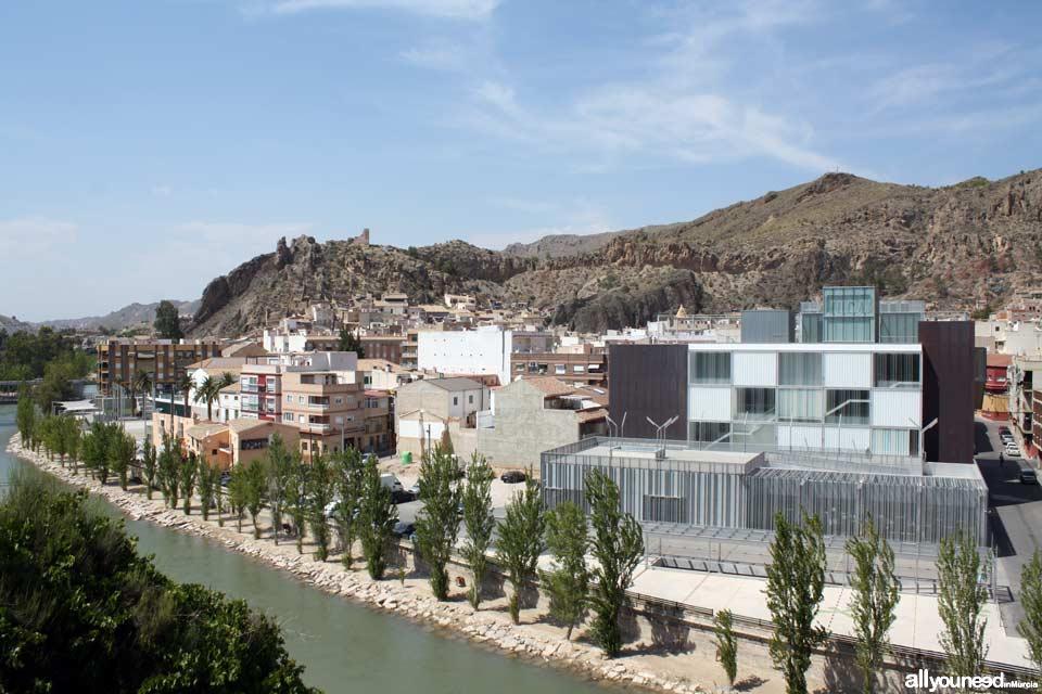 Mucab Fundación Pedro Cano de Blanca