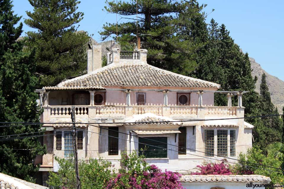 Casa Don Carlos
