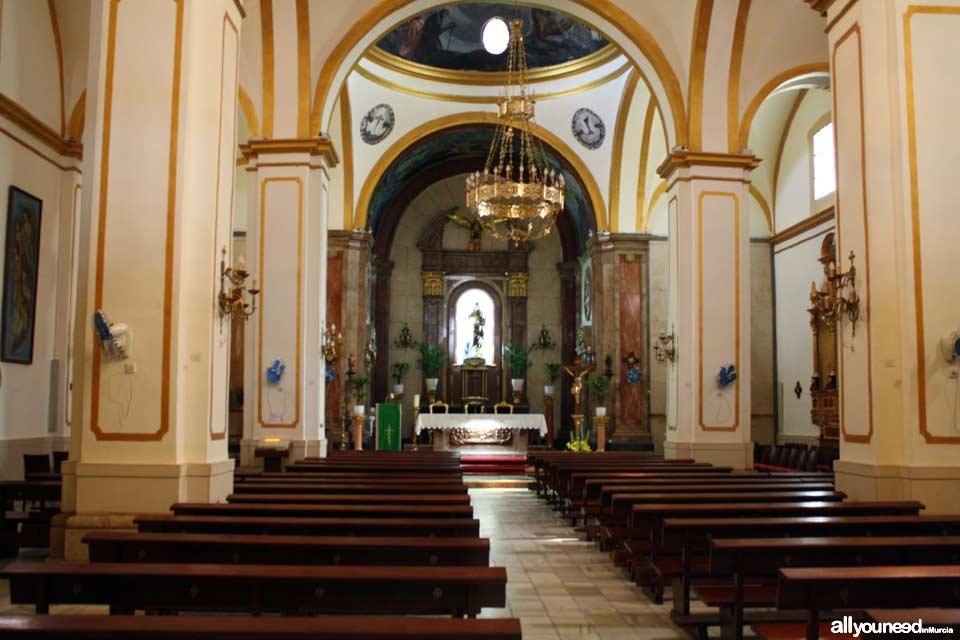 Iglesia de San Juan Evangelista
