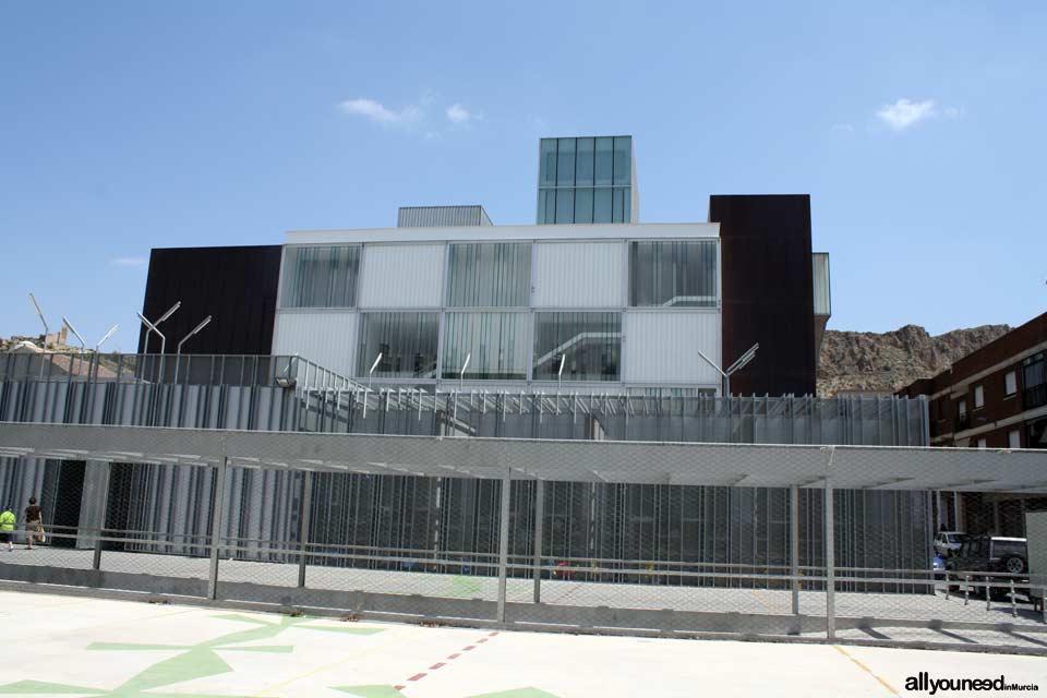 Mucab - Fundación Pedro Cano