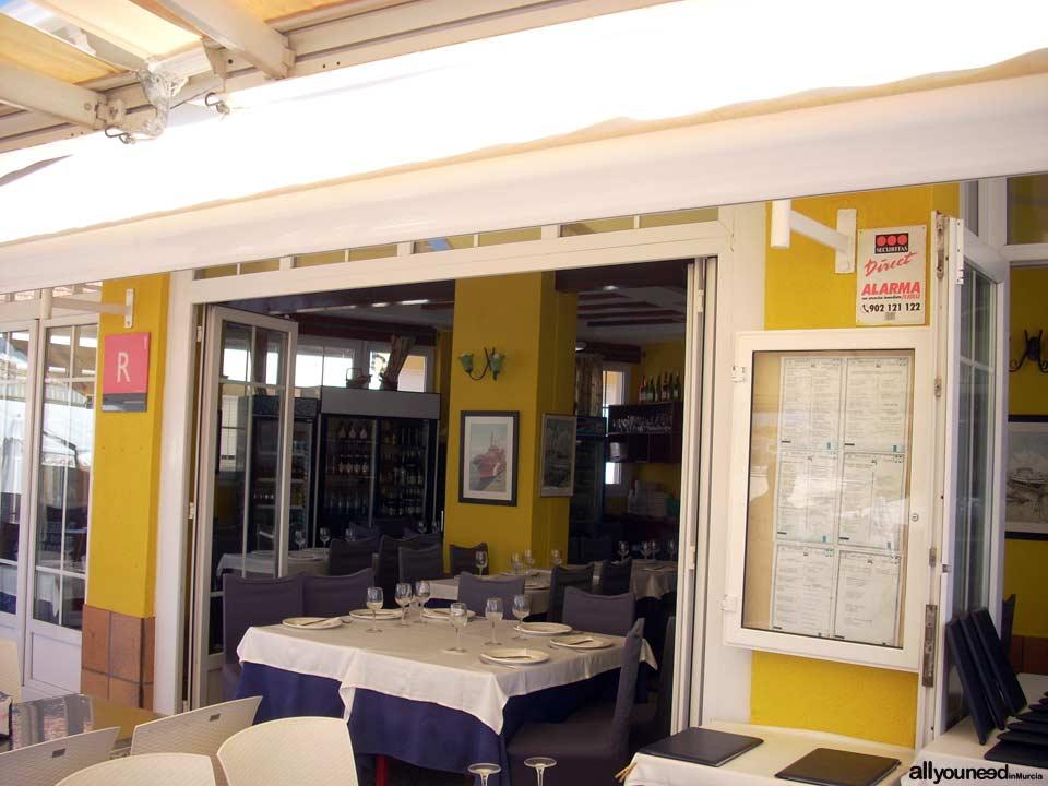 Restaurante el Navegante
