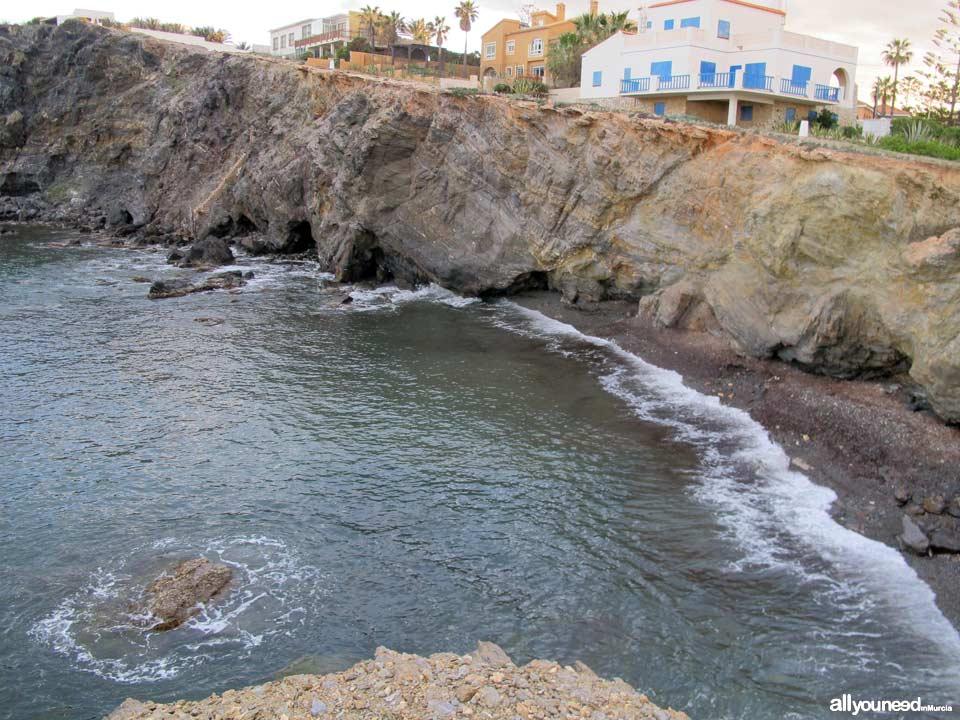 Medina Cove