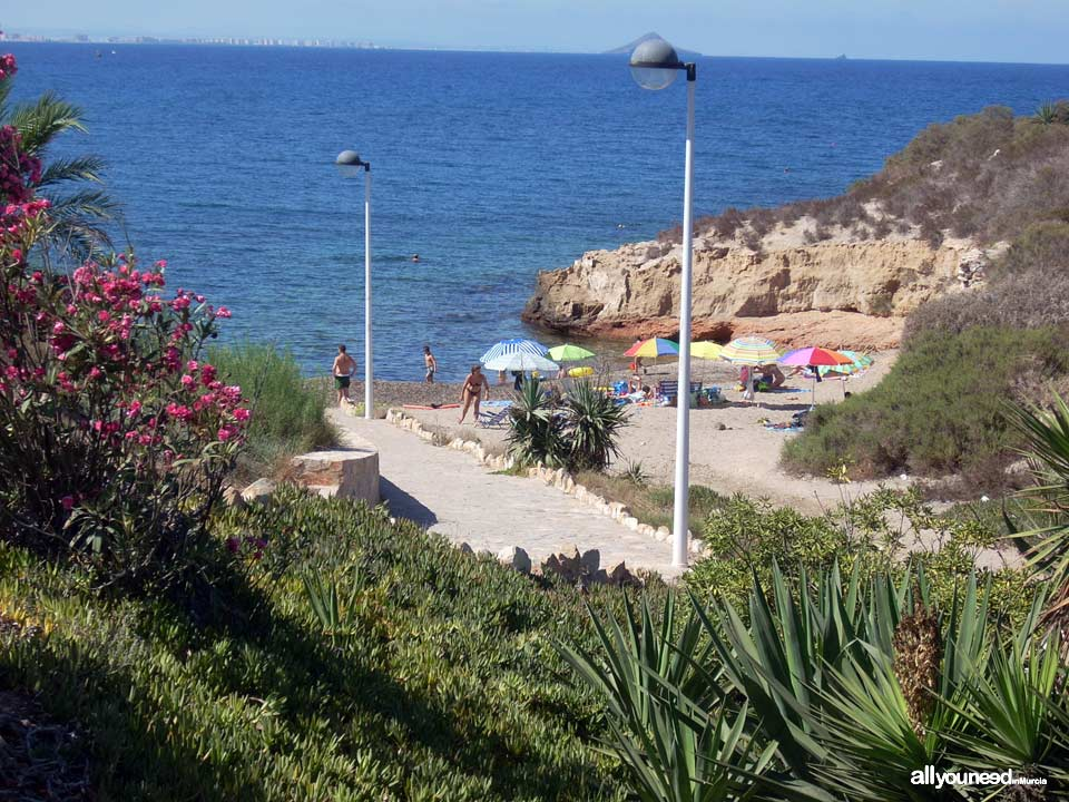 Cala Túnez