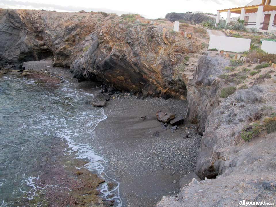 Cala Avellan
