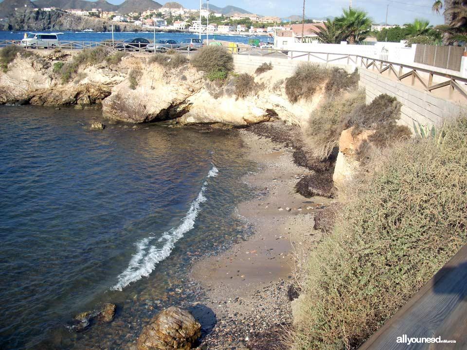 Melvas Cove