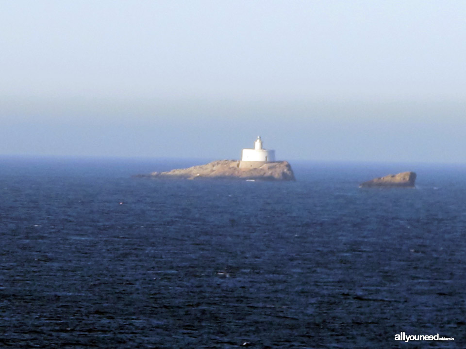 Faro de Isla Hormiga