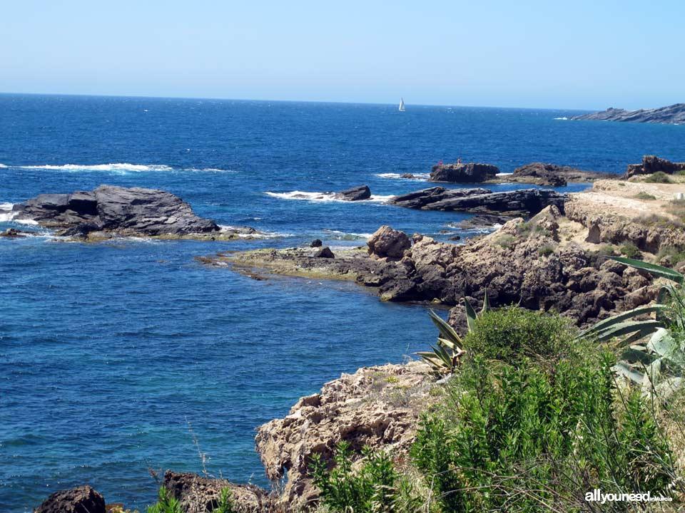 Punta de los Saleros