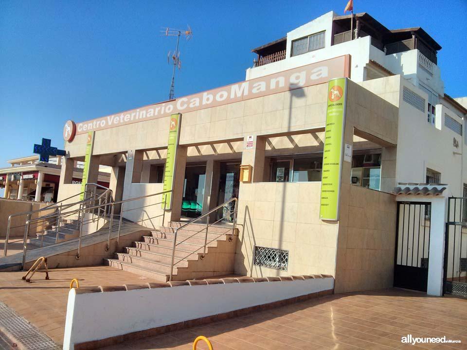 Centro Veterinario CaboManga