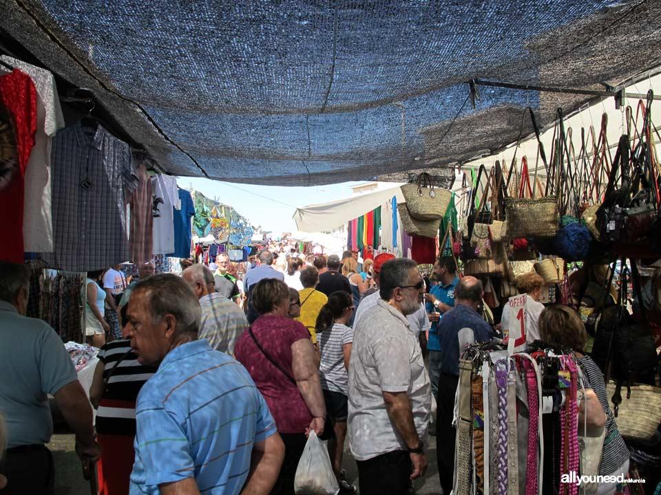 Mercado de Cabo de Palos
