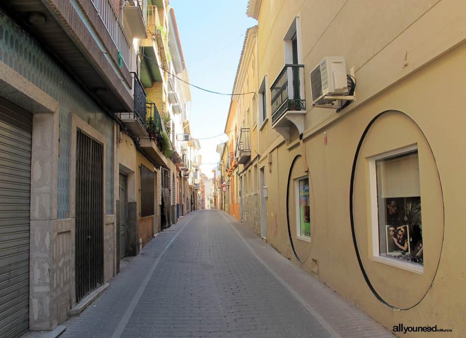Calle Vazquez