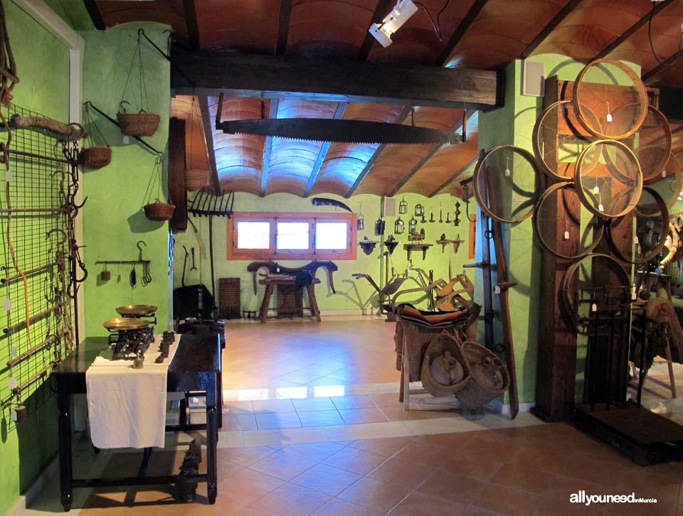 Museo del Arroz in Calasparra