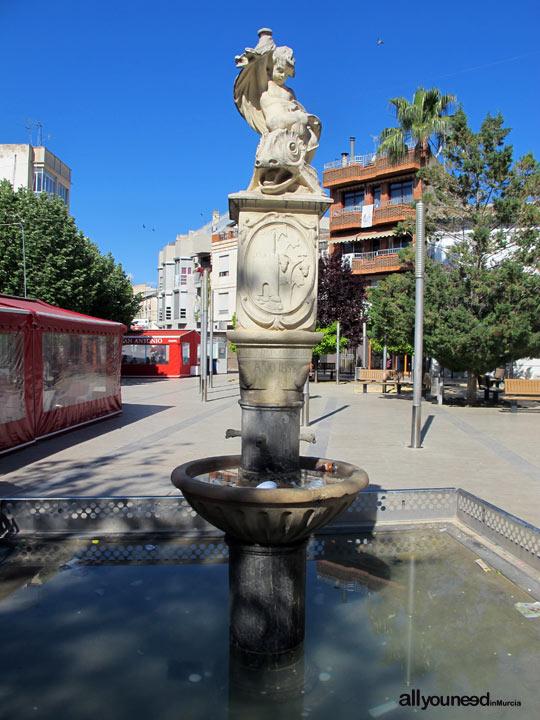 Square of the Corredera