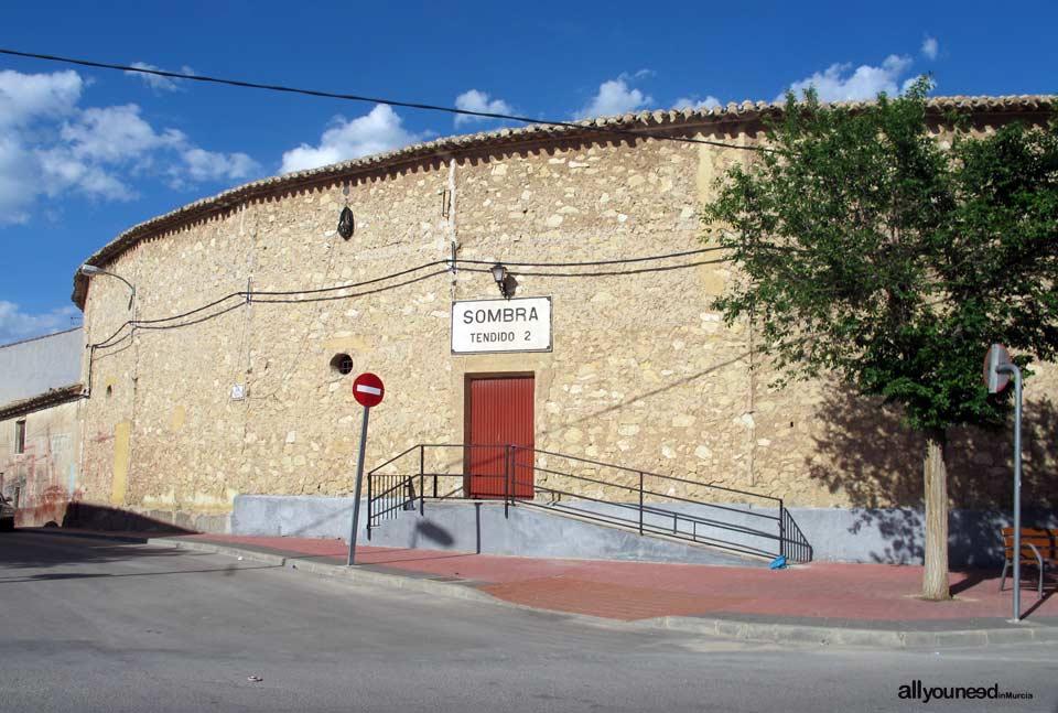 """Plaza de Toros """"La Caverina"""""""