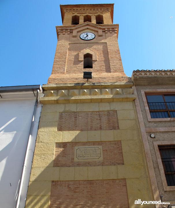 Torre del Reloj