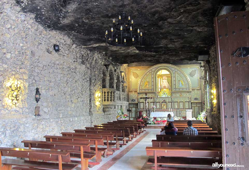 Sanctuary of Our Lady of Hope