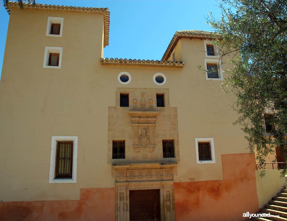 Museo El Molinico