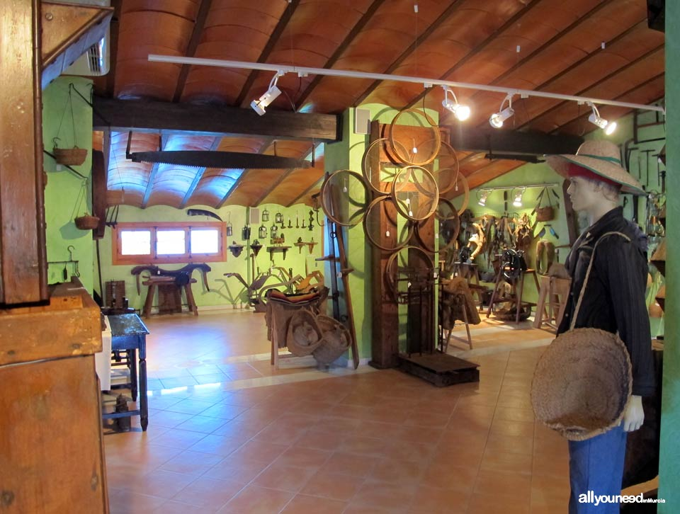 Rice Museum in Calasparra