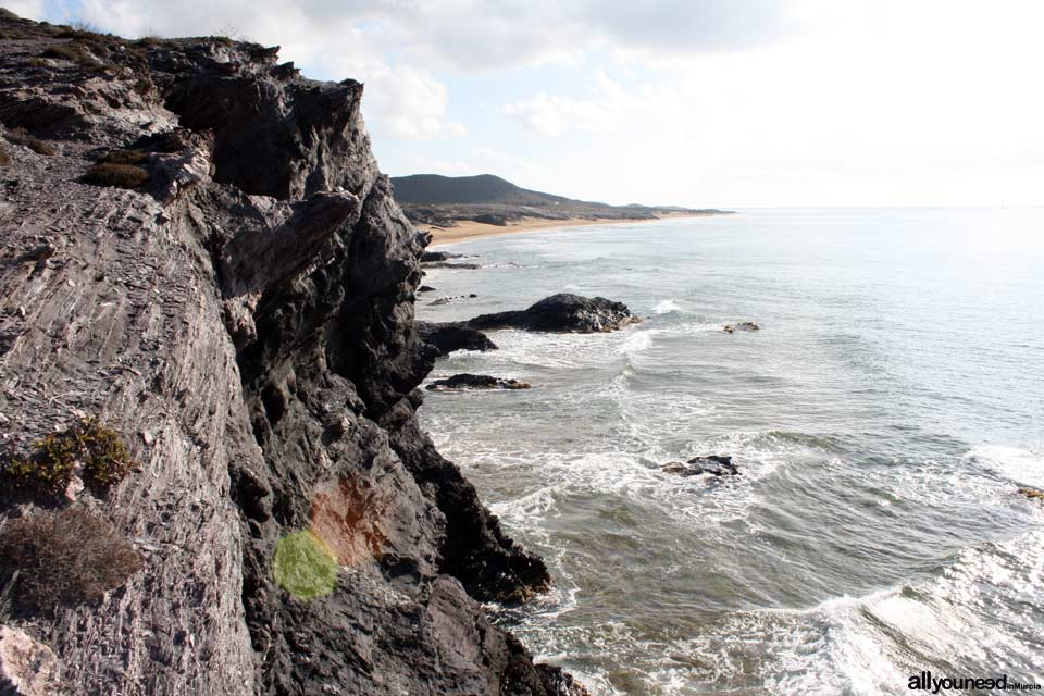 Negrete Headland