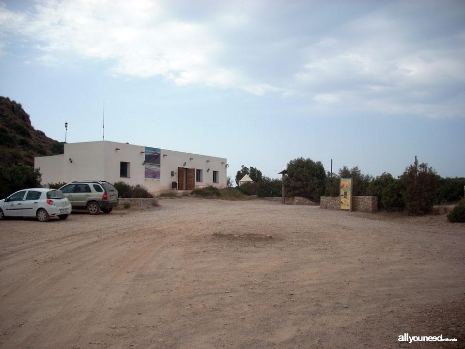 Calblanque Information Office