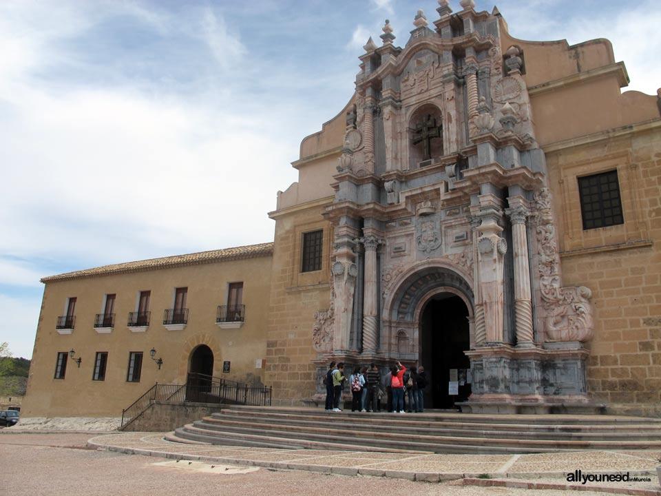 Castillo de Caravaca