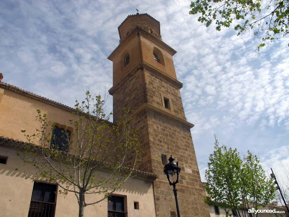 Torre de los Pastores