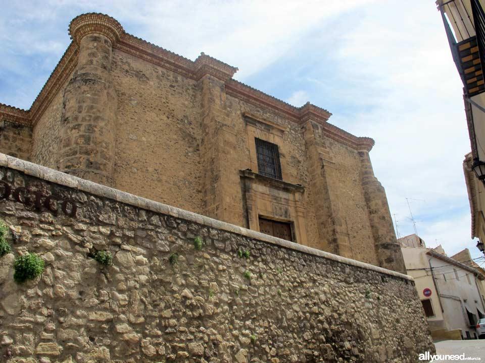 Museo Arqueológico de Caravaca de la Cruz