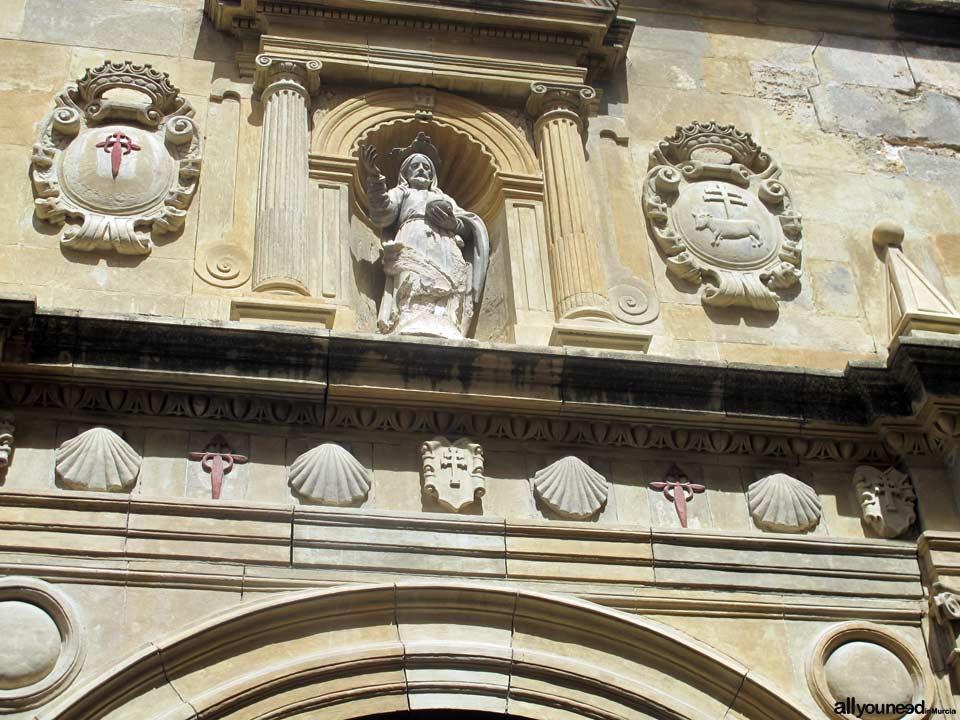 Parroquia del Salvador