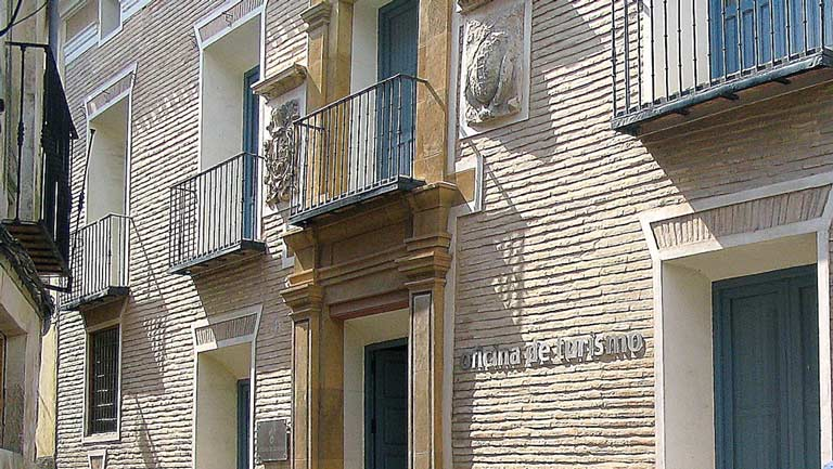 Caravaca de la Cruz Tourist Office