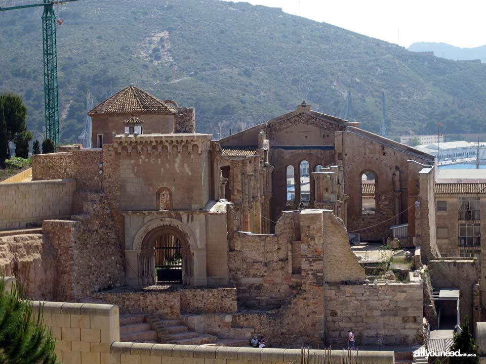 Catedral de Santa María de Cartagena