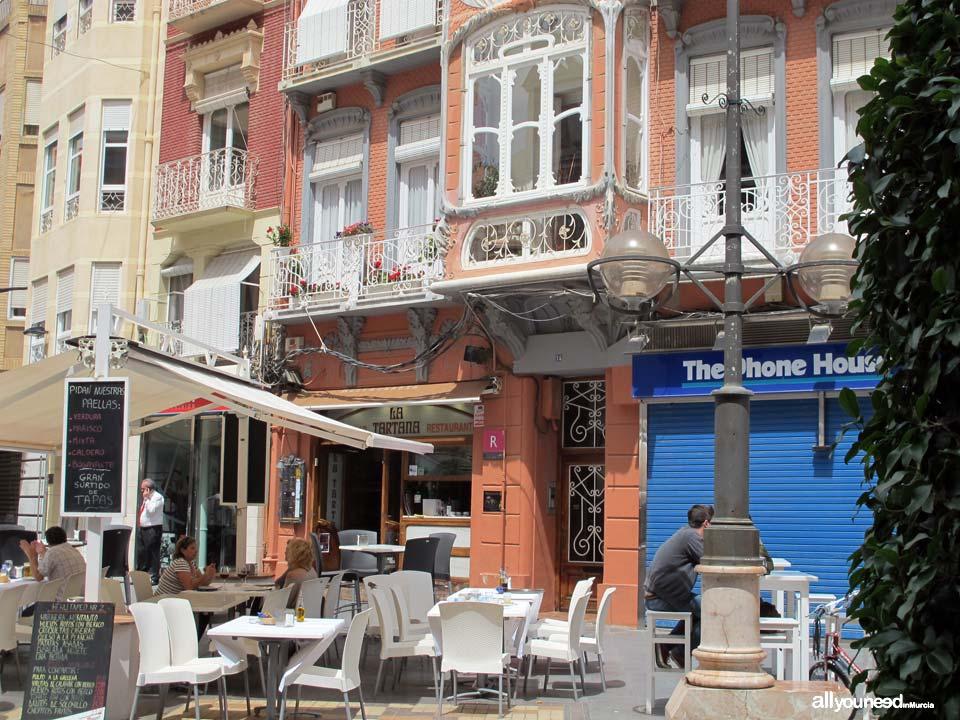 Restaurante Bar La Tartana