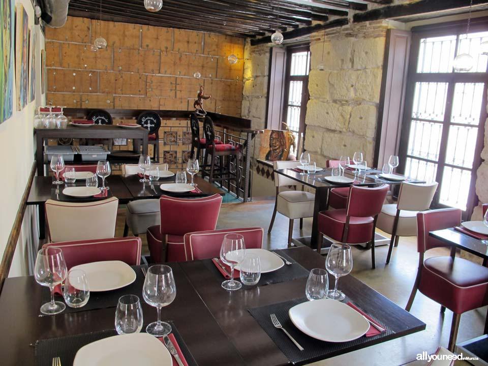 Restaurante La Catedral