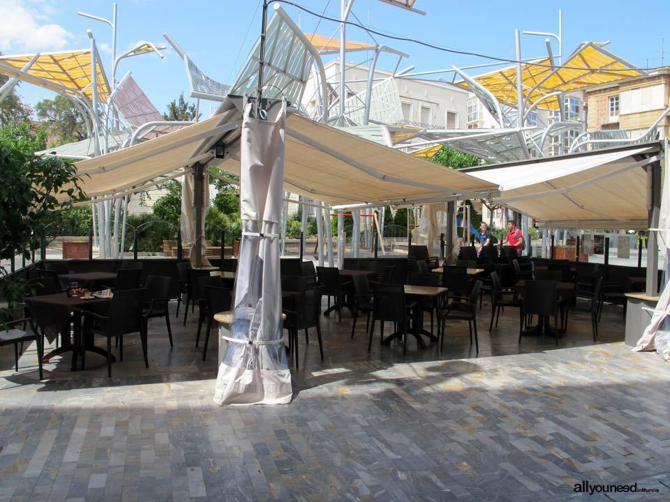 Restaurante Manda Huevos
