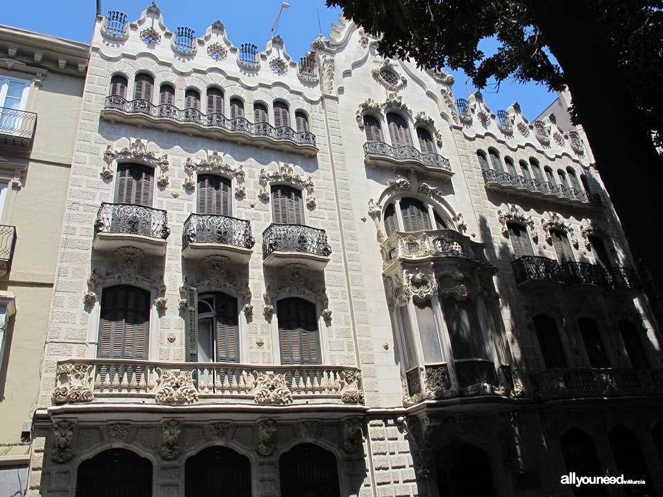 Casa Maestre