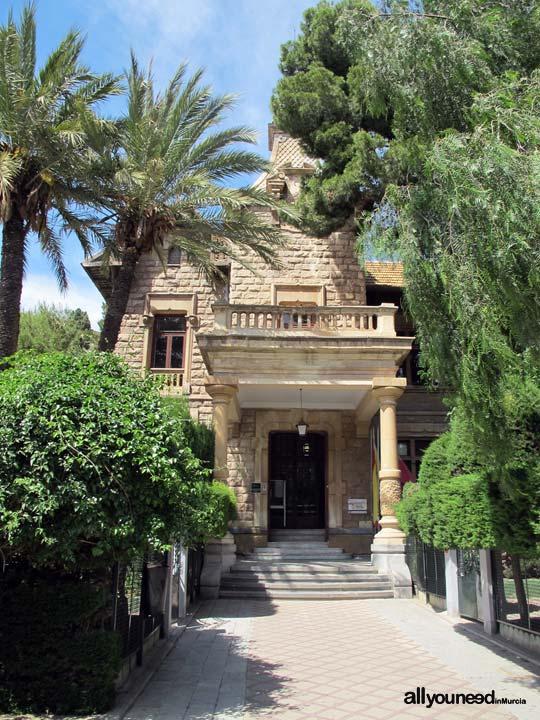 Casa Zapata