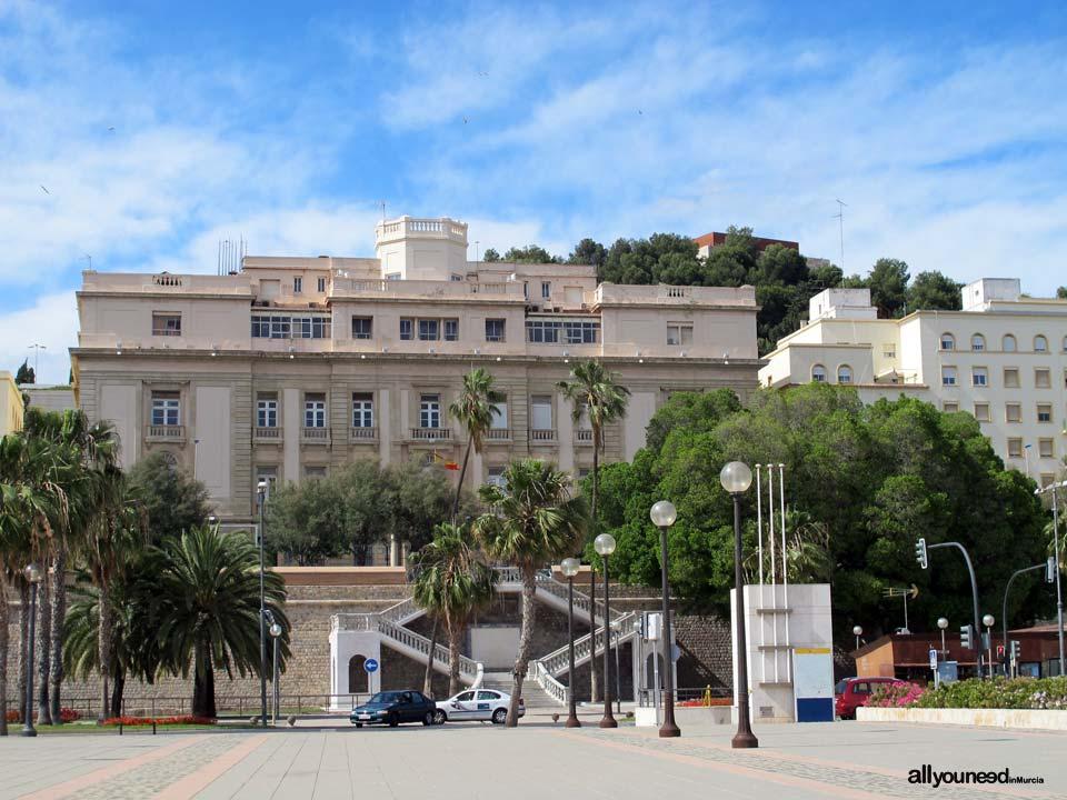 Escuela de Guardamarinas