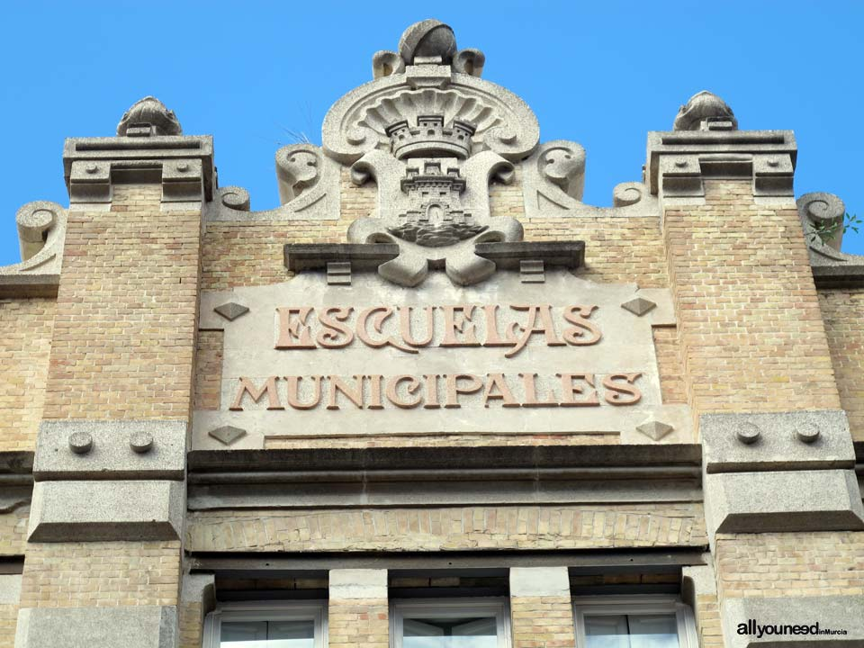 Municipal Schools