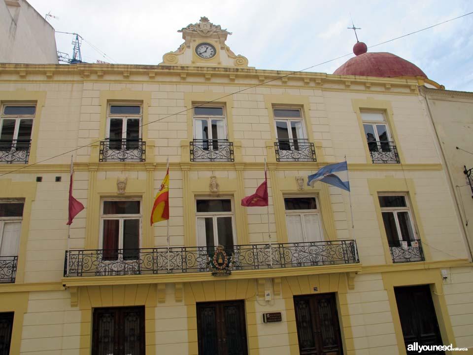 Real Sociedad Económica de Cartagena