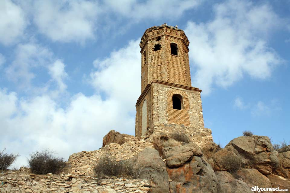 Torre de Garciperez
