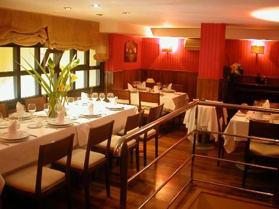 interior restaurante D