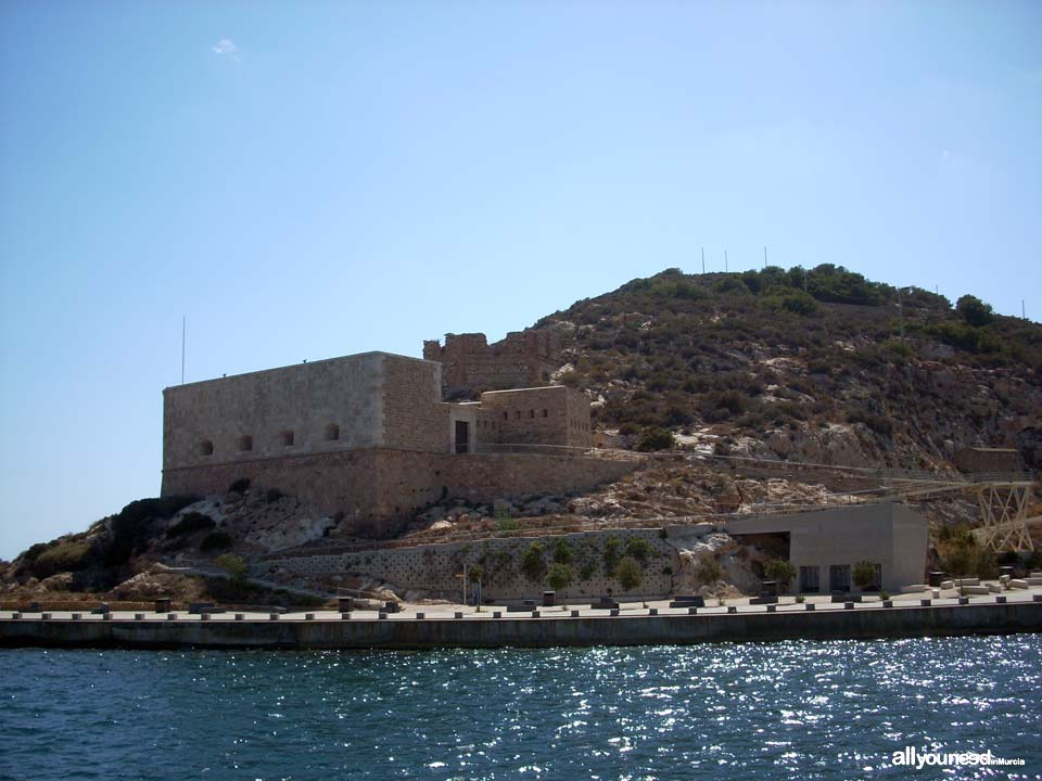 Fuerte de Navidad de Cartagena