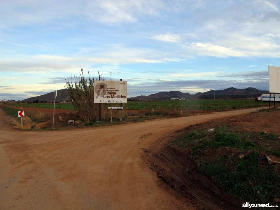 Centro de Interpretación de la Mina Las Matildes