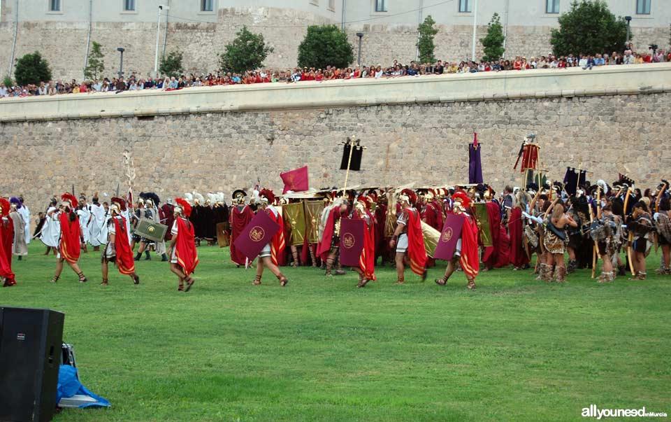 Batalla por la toma de Qart Hadast