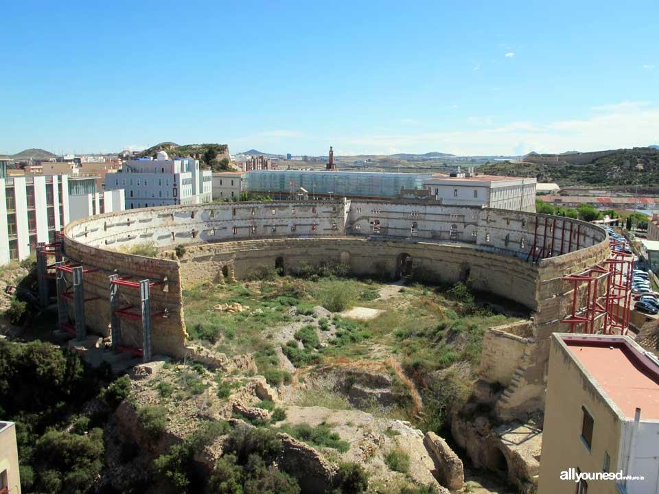 Anfiteatro Cartagena