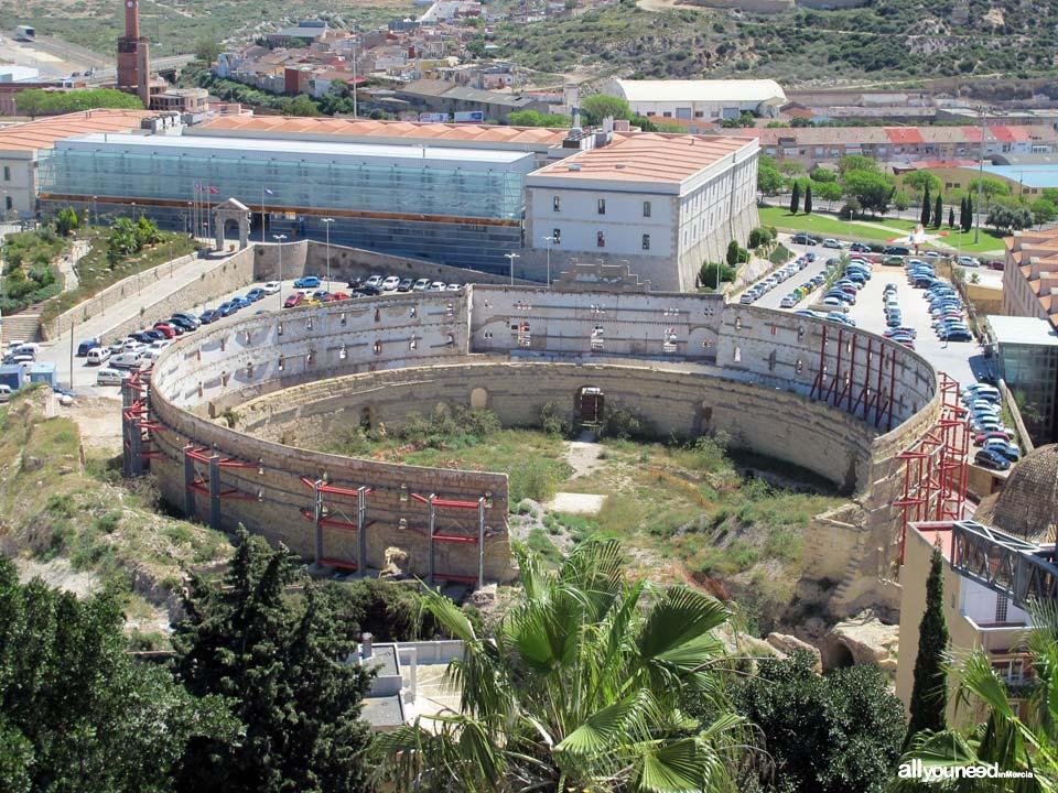 Campus Muralla del Mar