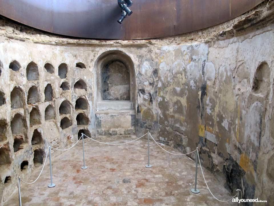 Ermita San Jose y Crypta