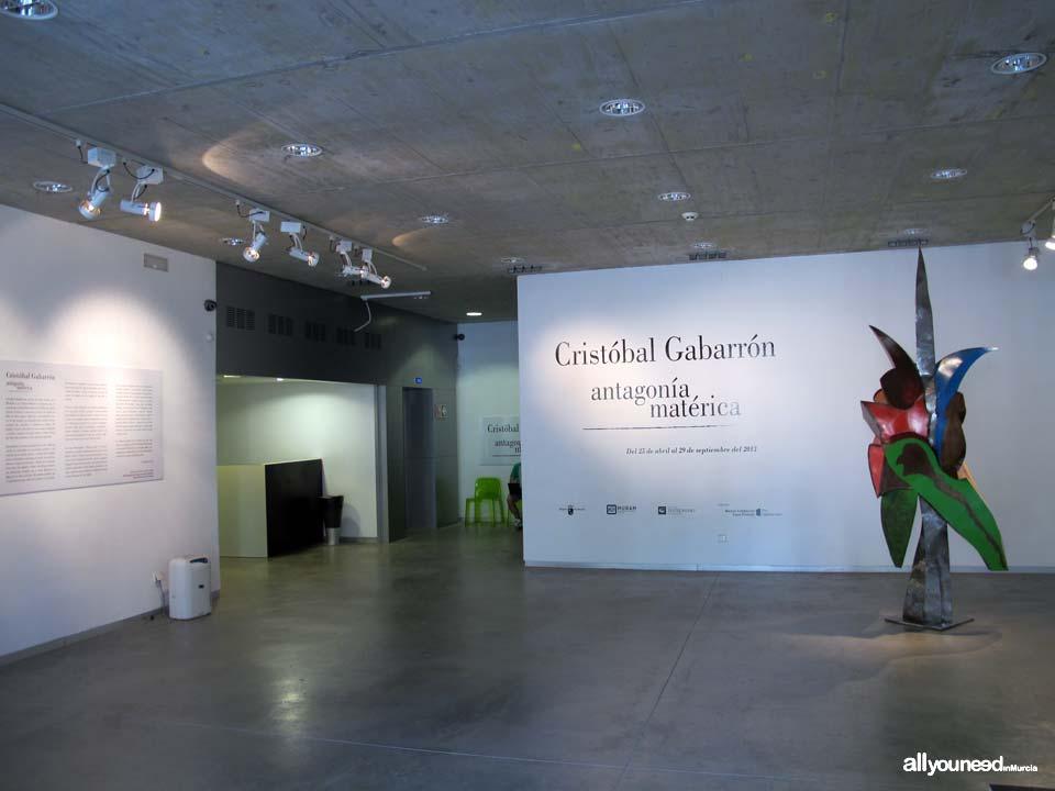 MURAM. Museo de Arte Moderno. Casa Aguirre