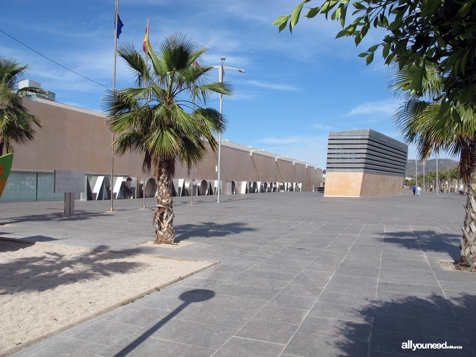 Museo Nacional de Arqueología Subacuática - ARQUA