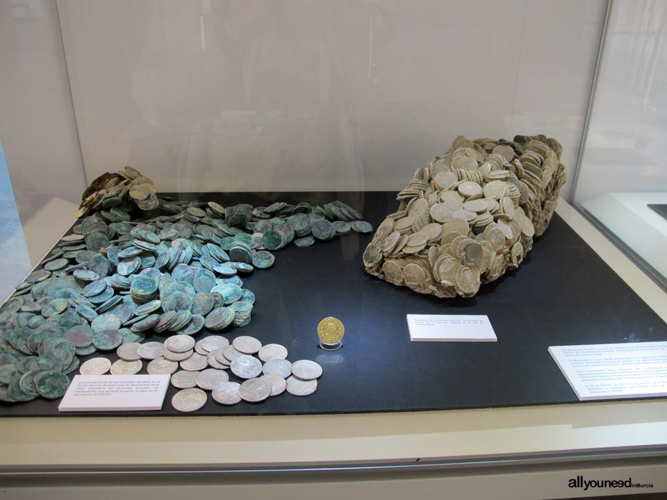 National Underwater Archeology Museum – ARQUA