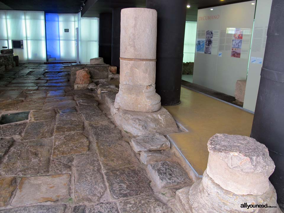 Museo Decumano