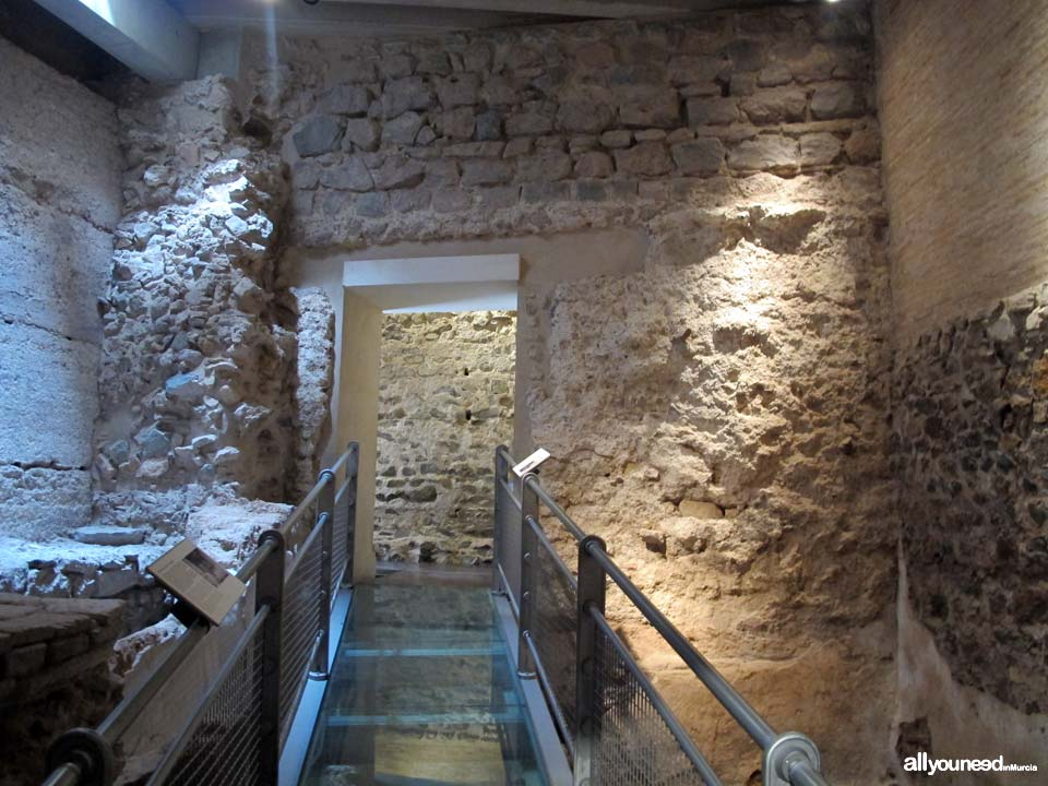 Roman Theatre Museum